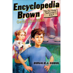 【正版直发】Encyclopedia Brown: Gets His Man Donald J. Sobol(唐纳德・
