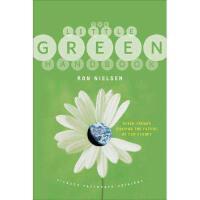 【预订】The Little Green Handbook: Seven Trends Shaping the
