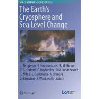 【预订】The Earth's Cryosphere and Sea Level Change