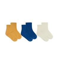 【超级品牌日】网易严选 运动系 CoolMax纯色童袜