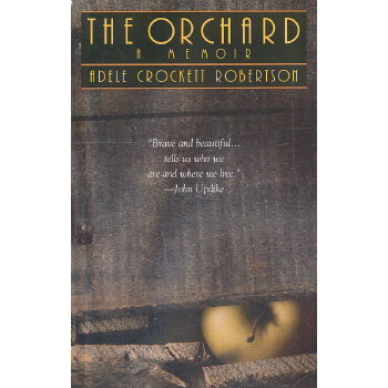 ORCHARD, THE(ISBN=9780553378597) 英文原版