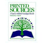 【预订】Printed Sources: A Guide to Published Genealogical