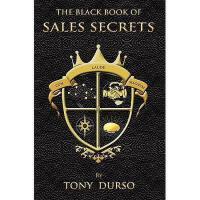 【预订】The Black Book of Sales Secrets