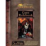 【预订】Core Rulebook