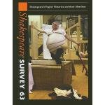 【预订】Shakespeare's English Histories and Their