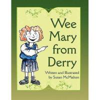 【预订】Wee Mary from Derry