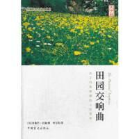 田园交响曲(大字版)(法)纪德,李玉民9787500245391中国盲文出版社