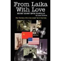 【预订】From Laika with Love