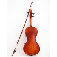 M&T美音 小提琴专业考试 考级可选手工小提琴 V701 小提琴乐器
