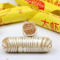 【包邮】老北京经典口味虾酥糖特产零食散装500克装