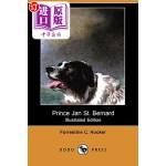【中商海外直订】Prince Jan St. Bernard (Illustrated Edition) (Dodo