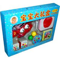 宝宝大礼盒 (货号:T) 禾稼 9787538649536 吉林美术出版社