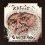 【预订】Santa He Sees You When