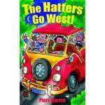 【预订】The Hatters Go West!