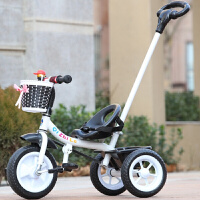 20190708164623515儿童三轮车幼儿童车宝宝脚踏车1-3-5岁小孩自行车婴儿手推车