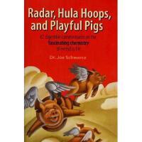 【预订】Radar, Hula Hoops, and Playful Pigs: 67 Digestible