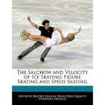 【预订】The Salchow and Velocity of Ice Skating: Figure