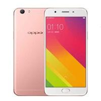 礼品卡 OPPO A59S全网通正面指纹识别拍照手机 4GB+32GB 玫瑰金