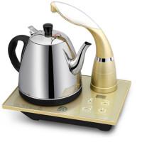 自动上水壶电热水壶家用304不锈钢烧水壶泡茶