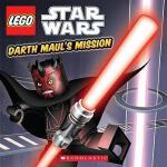【预订】Lego Star Wars: Darth Maul's Mission