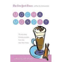 【预订】The New York Times Coffee and Crosswords: Mocha