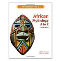 【预订】African Mythology A to Z