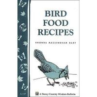 【预订】Bird Food Recipes