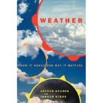 【预订】Weather: How It Works and Why It Matters