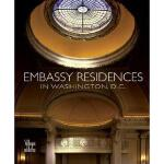 【预订】Embassy Residences in Washington, D.C.