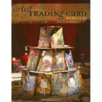 【预订】Artist Trading Cards Workshop: Create. Collect.