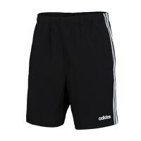 adidas/阿迪达斯男款2019夏季新款透气速干运动五分裤DQ3073