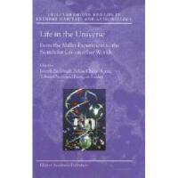 【预订】Life in the Universe: From the Miller Experiment to