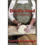 【预订】Devil's Food: A Corinna Chapman Mystery