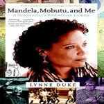 MANDELA, MOBUTU, AND ME(ISBN=9780385503983) 英文原版