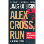 Alex Cross, Run Alex Cross 英文原版