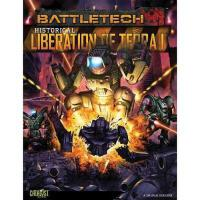【预订】BT Historical Liberation of Terra Vol 1