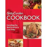 【预订】Betty Crocker Cookbook, 10Th Edition (Combbound)