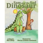 【预订】Sam and the Sad Dinosaur