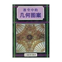 【新书店正品包邮】 教堂中的几何图案 罗伯特・菲尔德(Field.R.) 9787544401975 上海教育出版社