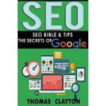 【预订】Seo: Seo Bible & Tips - Google, Bing, Yahoo!