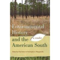 【预订】Environmental History and the American South: A
