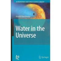 【预订】Water in the Universe