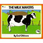 【预订】The Milk Makers Y9780689711169