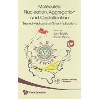 【预订】Molecules: Nucleation, Aggregation and