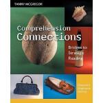 【预订】Comprehension Connections: Bridges to Strategic Reading