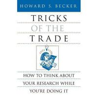 【预订】Tricks of the Trade: How to Think about Your