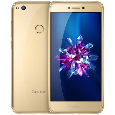 华为 荣耀8青春版 全网通标配版 移动联通电信4G手机双面2.5D玻璃,双2.5D玻璃,10级美肤自拍。