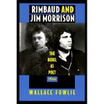 【预订】Rimbaud and Jim Morrison-PB