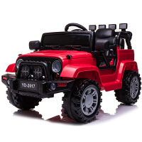 20190707235518258儿童电动车四轮越野汽车遥控可坐1-3童车4-5-7岁宝宝玩具车可坐人