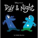 【预订】Day & Night